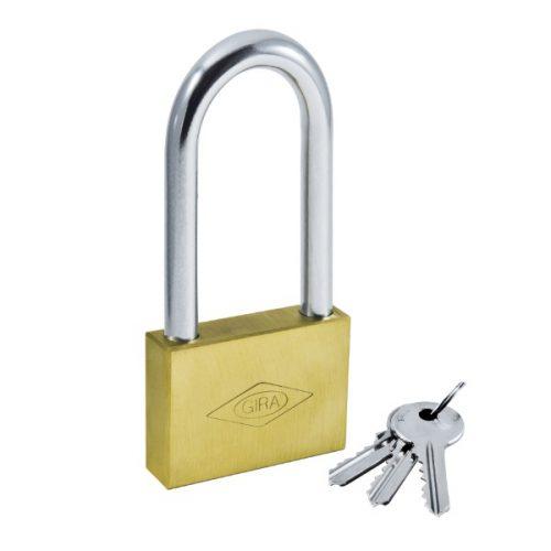 قفل دسته بلند معمولی گیرا مدل 016