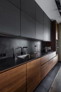 راهنمای خرید کابینت ام دی اف ؛ المانی مدرن در آشپزخانه شما