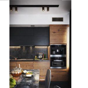همه چیز درباره کابینت آشپزخانه