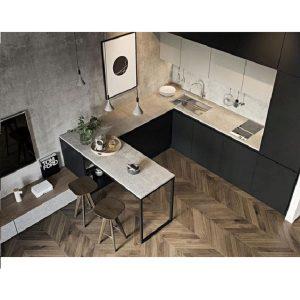 6 پرسش که قبل از بازسازی آشپزخانه باید پاسخ دهید!