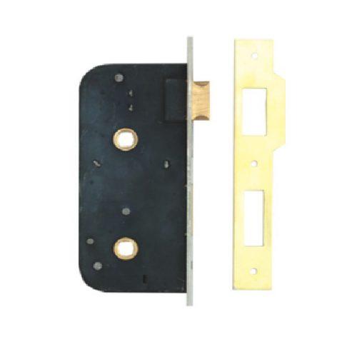 قفل درب ضد سرقت کاوه صنعت مدل 103