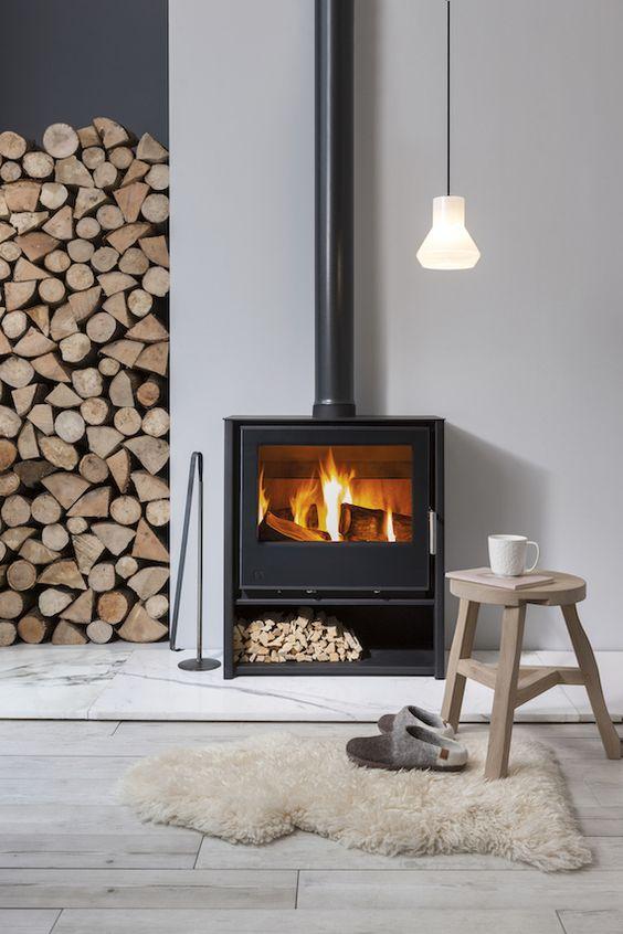 این که از چه نوع منبع گرمایشی و کدام سیستم برای ایجاد گرما در محیط زندگی خود استفاده کنید،