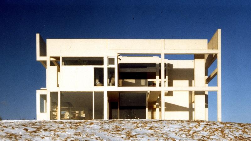 خانه شماره ۲ پیتر آیزنمن