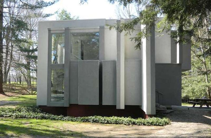 خانه شماره ۶ پیتر آیزنمن