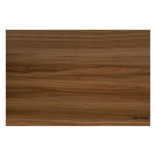 دیوارپوش pvc تاپشیت مدل چوب 95