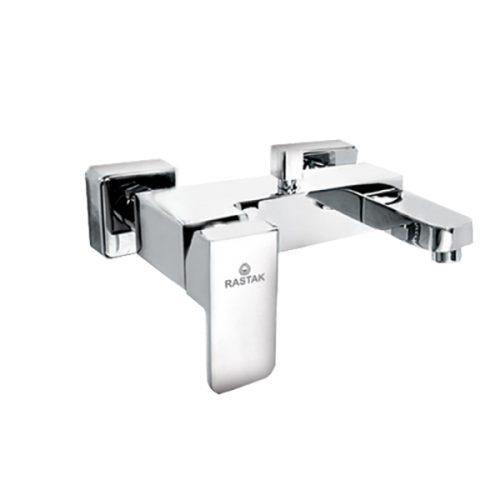 شیر دوش حمام رستاک مدل رسپینا