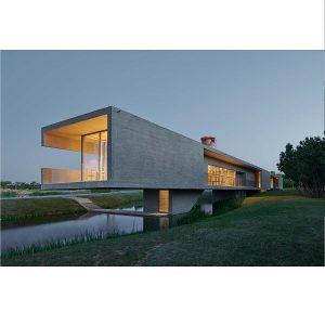 طراحی مرکز گردشگری Swan Lake / معماری TAO - Trace Architecture Office