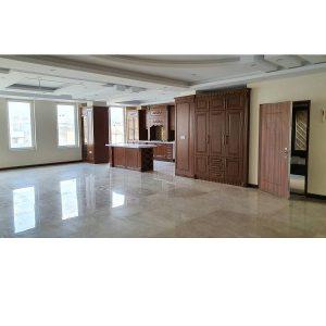 شرکت معماری و دکوراسیون داخلی منطقه 22 شهرک گلستان ؛ طراحی یک آپارتمان کلاسیک