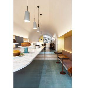طراحی کافی شاپ Fioca's / معماری Zemel+ARQUITETOS + Chalabi Arquitetos
