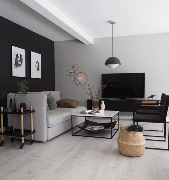 اتاق شیمن به غیر از این که فضایی متشکل از مبل ها برای نشستن و میز تلویزیون است،