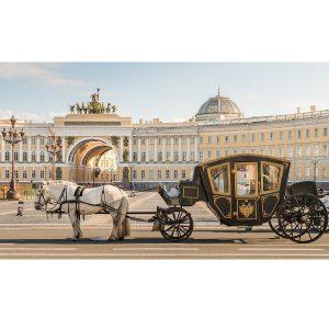 زیباترین کاخ های سلطنتی جهان را بشناسید؛ از باکینگهام تا گلستان!
