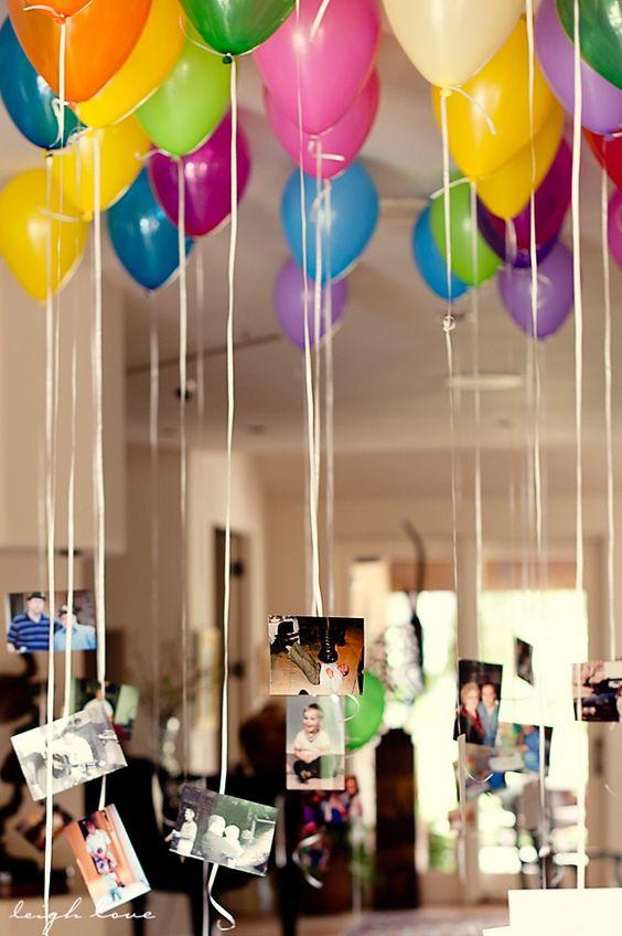 تزئینات جشن را از ورودی آغاز کنید
