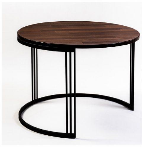 میز عسلی مدرن سان هوم مدل W0055.L