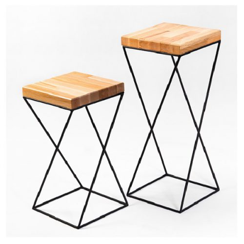 میز عسلی مدرن سان هوم مدل W2626