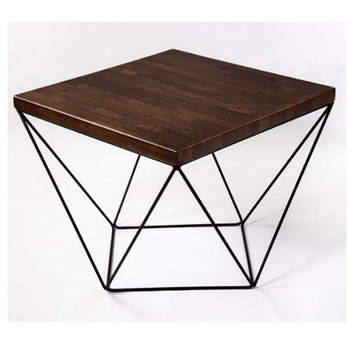 میز عسلی مدرن سان هوم مدل W6060