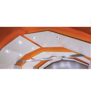 انواع سقف کاذب PVC