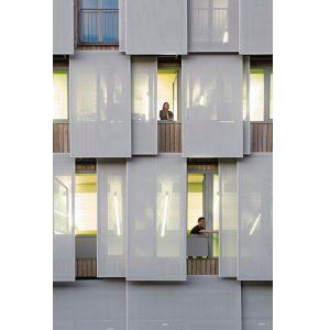 طراحی نمای ساختمان و اصولی که فقط یک معمار می داند!