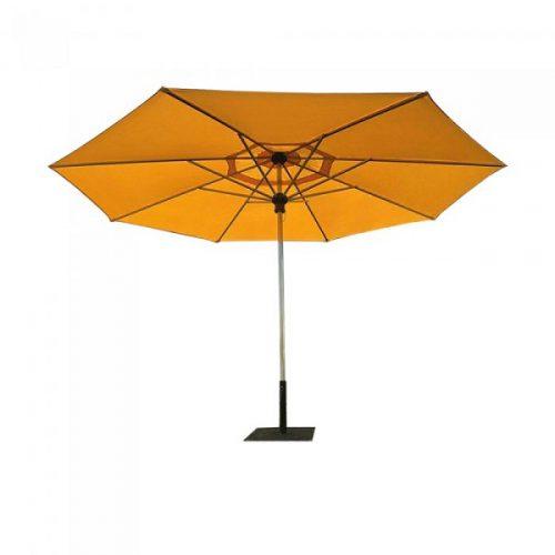 چتر باغی فضای باز صبا پلاستیک مدل 1005