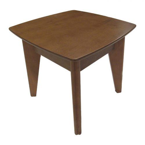 میز عسلی چوبی مدل پارمیس صنعت چوب کیان