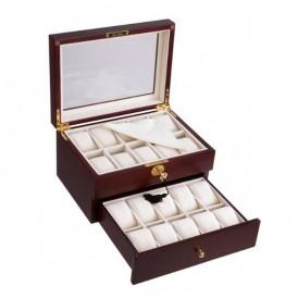 جعبه ارگانایزر جواهرات کشودار