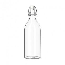 بطری درب دار بزرگ ایکیا مدل KORKEN