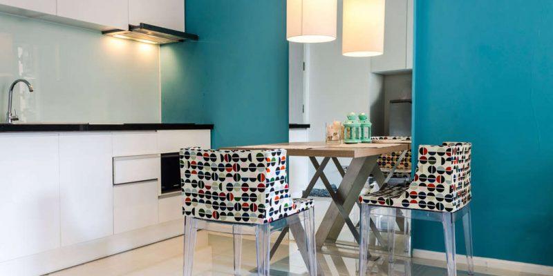 کاربرد انواع رنگ در نقاشی ساختمان ؛ برای تغییر ساده اما اساسی دکوراسیون داخلی آماده شوید