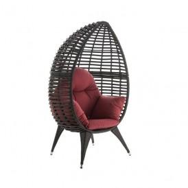 صندلی رادسیستم طرح بامبو مدل DR457