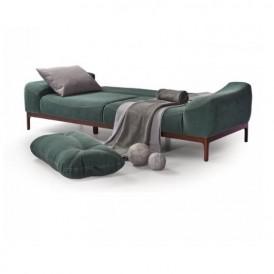 مبل سه نفره کنزا تختخوابشو کمجاچوب