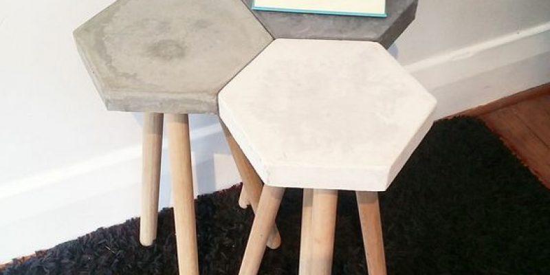 جدیدترین مدل های میز عسلی با هر سلیقه ای در دکوراسیون داخلی