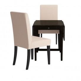 میز و صندلی ناهارخوری ۲ نفره ایکیا مدل IKEA INGATORP