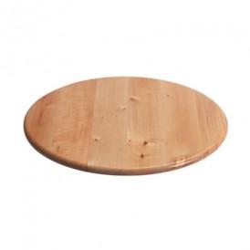 سینی چوبی گردان ایکیا مدل SNUDDA
