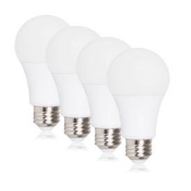 لامپ LED حبابی ۹W آفتابی