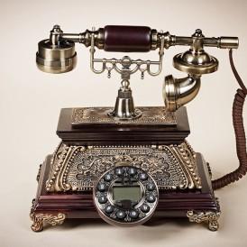 تلفن رومیزی والتر مدل ۰۰۷A