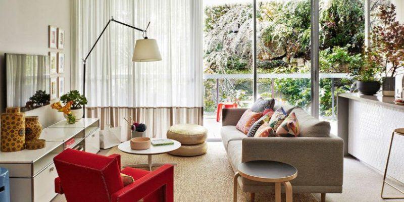 سایز درست فرش برای خانه را چگونه پیدا کنیم؟