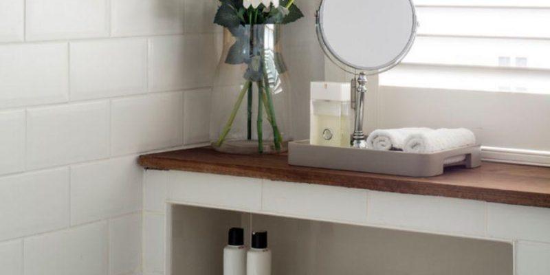 حمام کوچک ، مشکلات و راهحل آن