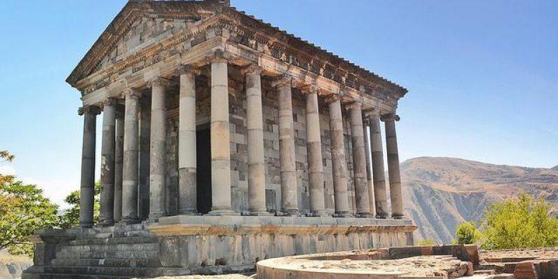معماری دیدنی و تاریخی ارمنستان