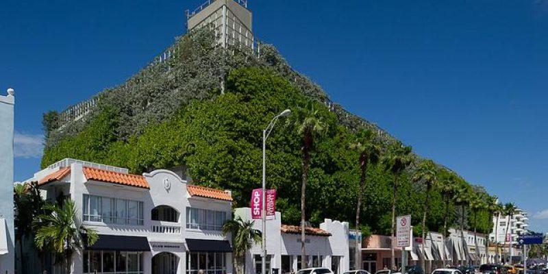 ۱۰ پارکینگ خودرو و معماری بینظیر آنها در جهان