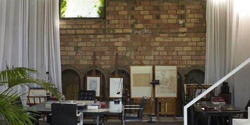 تفاوت های مهندس معمار با معمار داخلی چیست