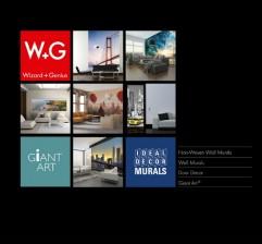 پوستر W+G پوستر Wizard+Genius