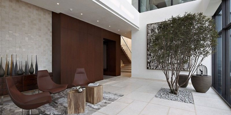 طراحی ویلای دوبلکس : بهترین ایده های استفاده از فضا را بشناسید