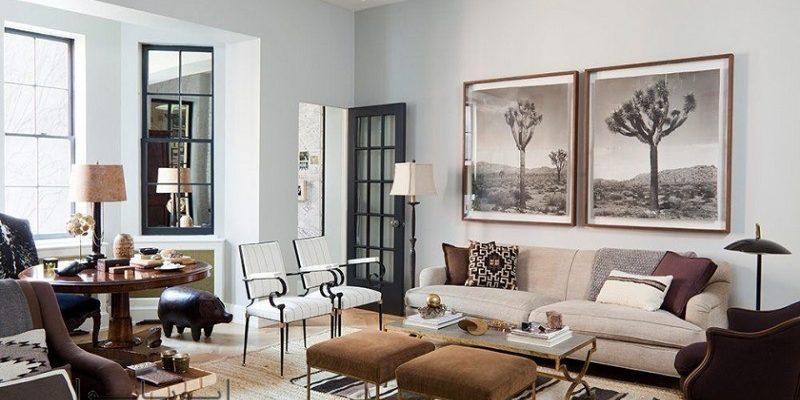 ترکیب مبلمان کلاسیک و مبل مدرن در دکوراسیون منزل را چطور انجام دهیم؟