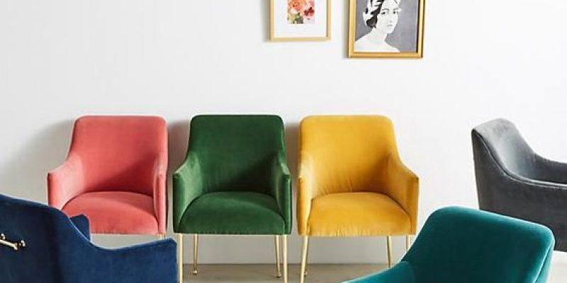 انتخاب رنگ مبلمان بر اساس سبک دکوراسیون داخلی !