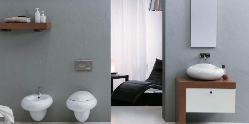 کاغذ دیواری حمام و توالت : متفاوت ترین طرح های روز را بشناسید!