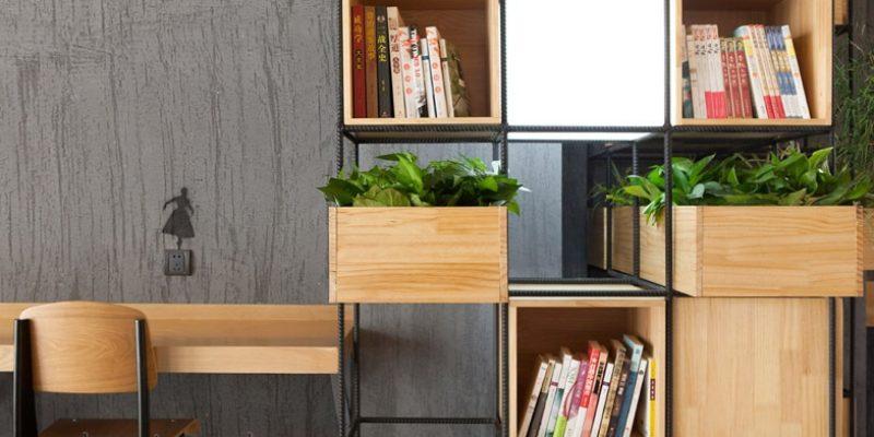 گلدان مدولار در دکوراسیون منزل: وقتی خودتان طراح فضای سبز می شوید!