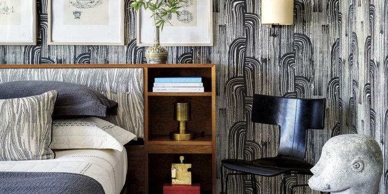 انواع کاغذ دیواری در دکوراسیون : معمارانه انتخاب کنید!