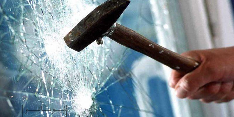 شیشه سکوریت در صنعت ساختمان و دکوراسیون داخلی : امنیت و زیبایی