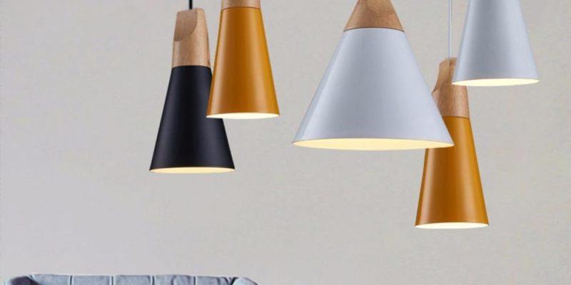 انواع چراغ و مدل های نورپردازی در دکوراسیون منزل: روشن زندگی کنید!