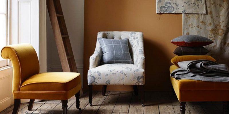 رنگ های جدید در دکوراسیون داخلی منزل: با ۲۰ رنگ جدید، متفاوت عمل کنید!