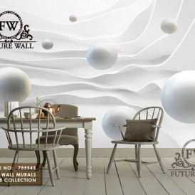 پوستر دیواری سولو ۵ SOLO FUTURE WALL