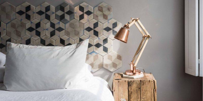 ۱۰ دکوراسیون اتاق خواب با ترکیب سبک مدرن و سبک روستیک